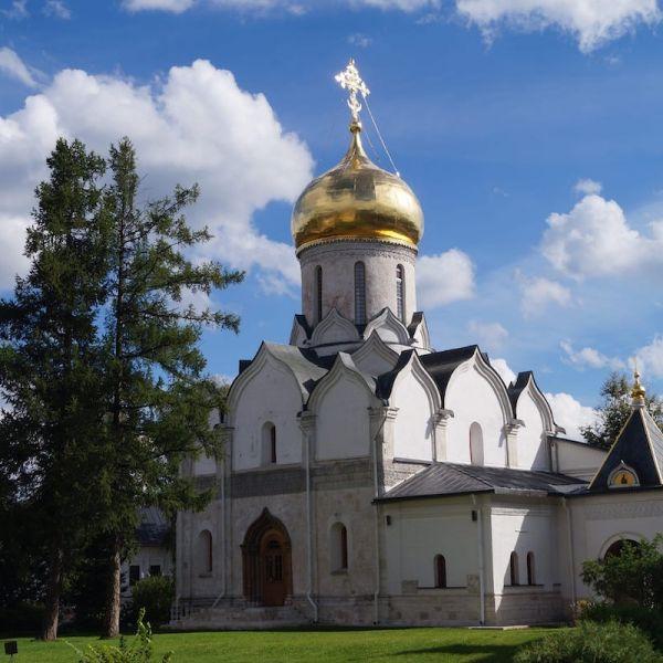 г. Звенигород