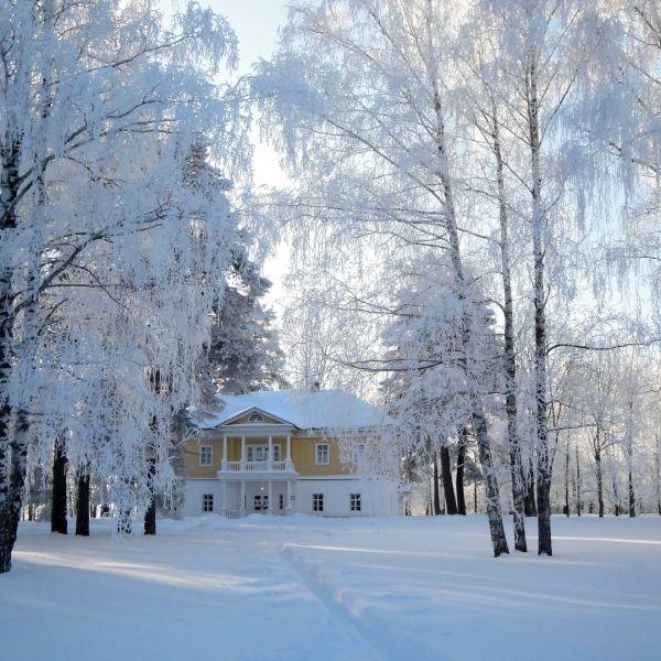 г. Нижний Новгород (Болдино)