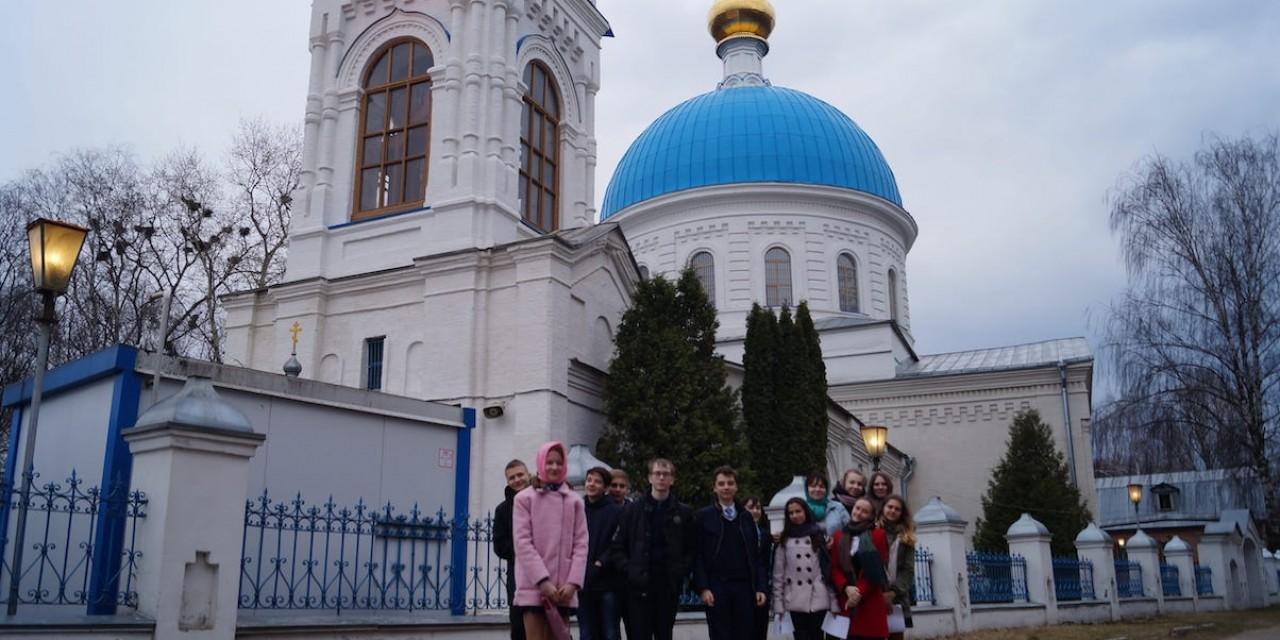 Храмы Балашихинского благочиния