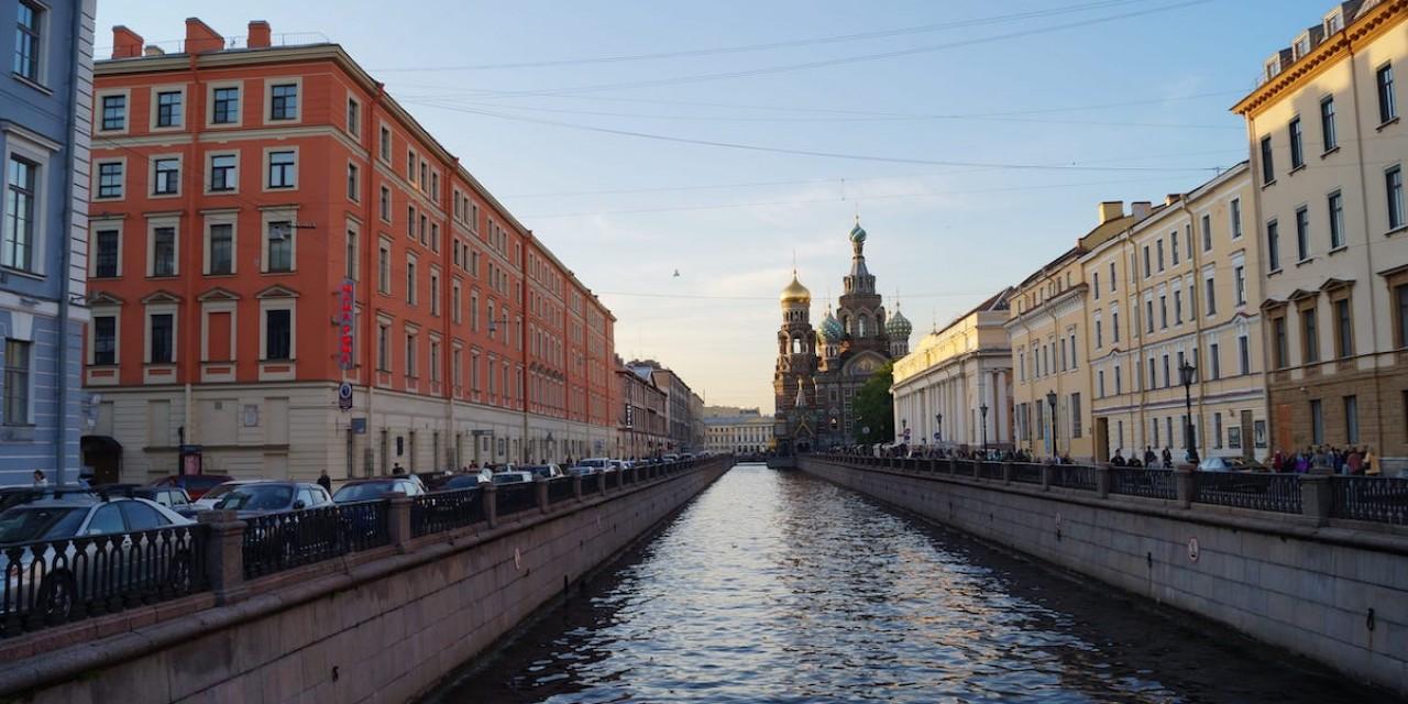 г. Санкт-Петербург