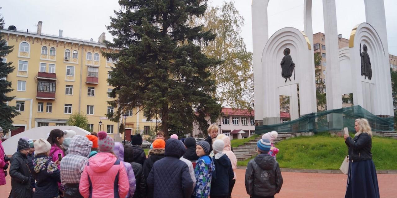 Обзорная автобусная экскурсия по г. Балашиха