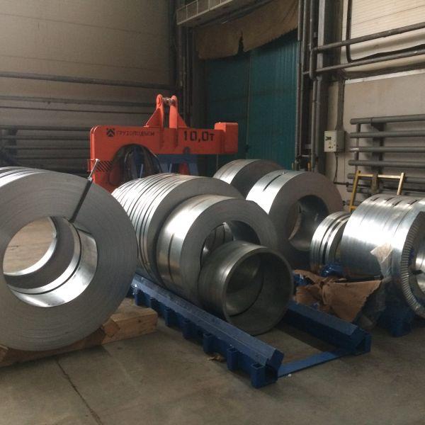 Металлургия и машиностроение