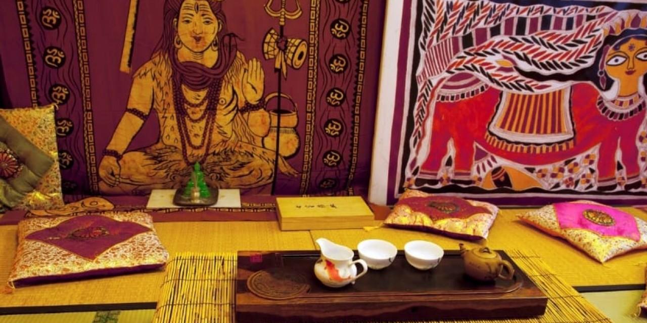 Искусство Китая и Японии