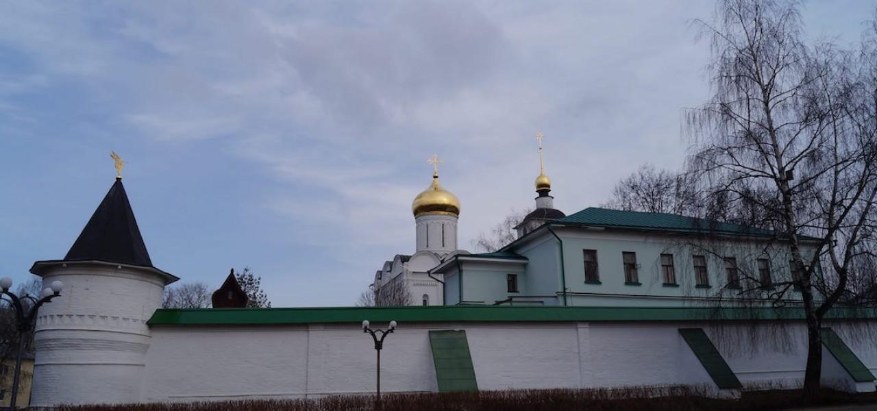 Дмитров град на реке Яхроме