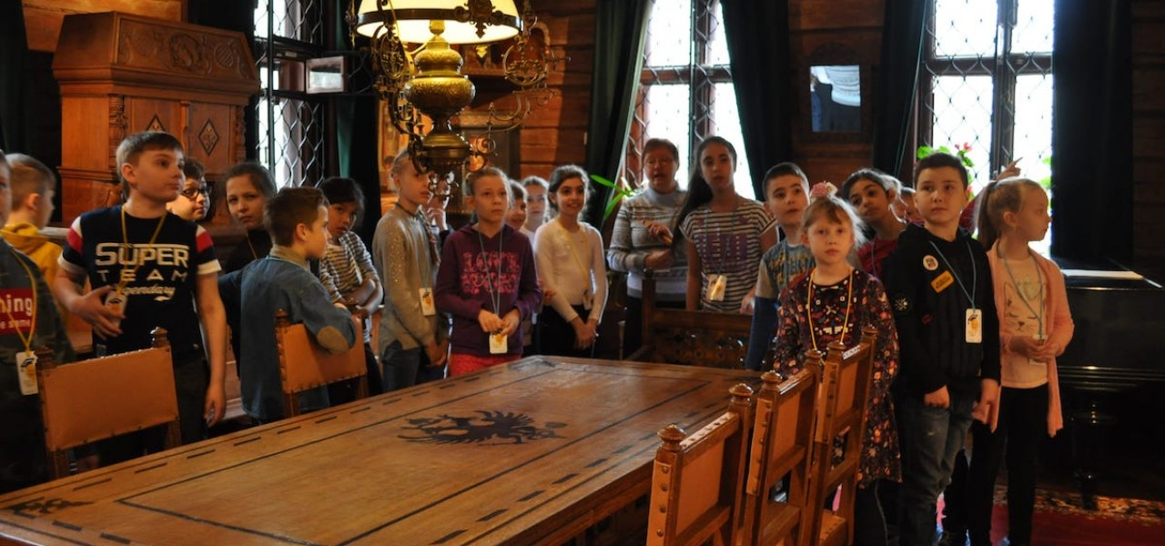 Дом-музей Виктора Васнецова