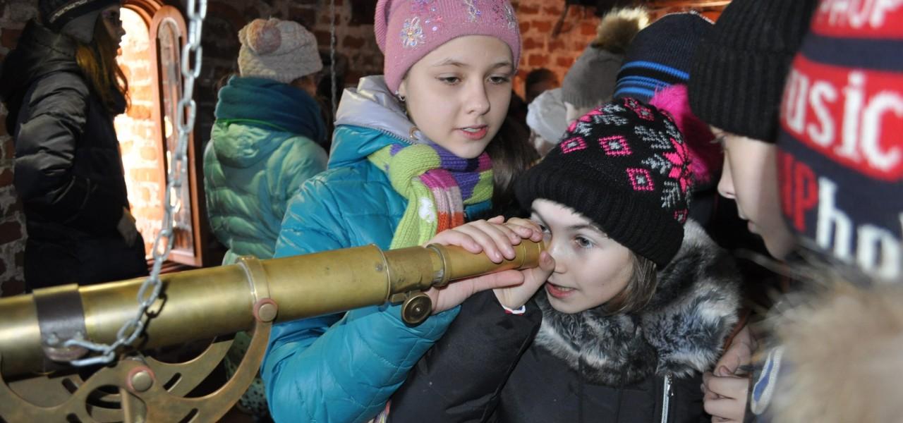 Тайны застенок Коломенского кремля