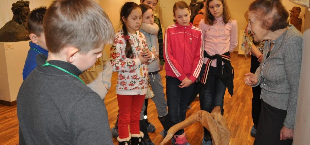 Музей Канёнкова, г. Смоленск