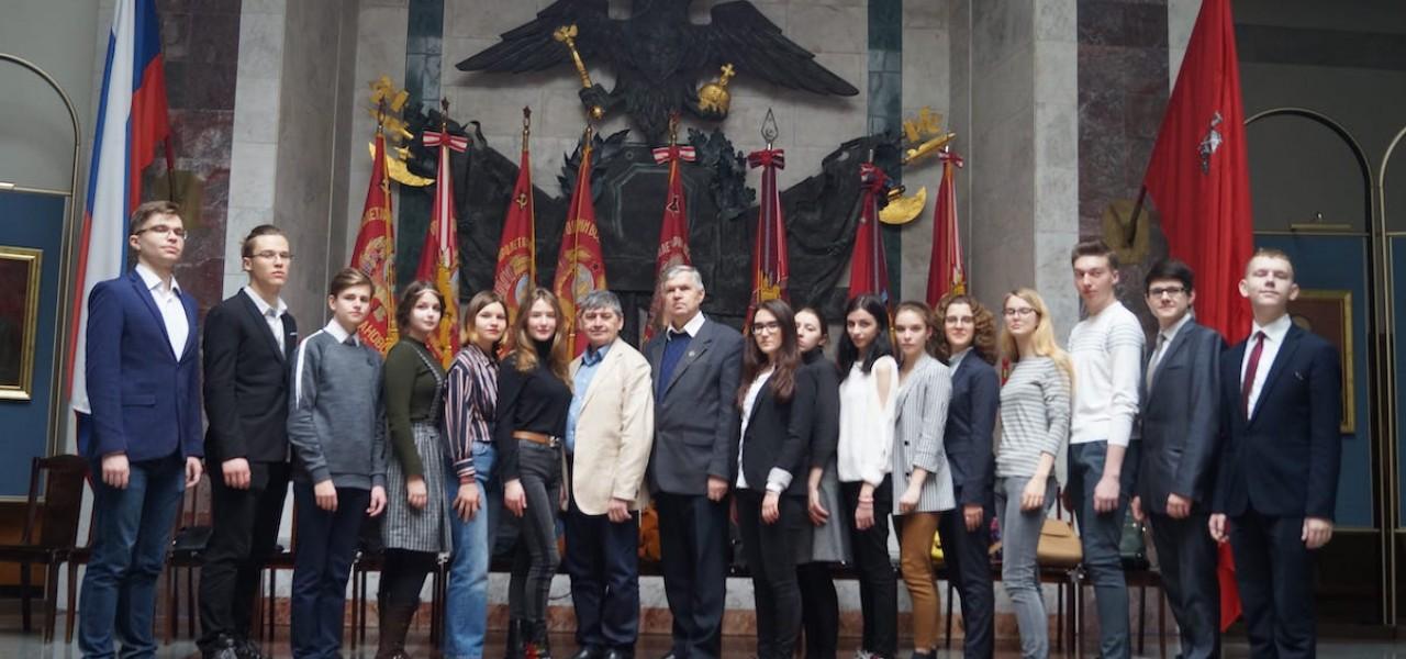 Центральный пограничный музей ФСБ России